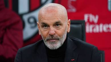 Pioli explains technical choices as he admits Milan were outplayed by Atalanta