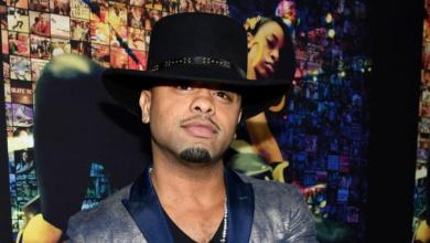 "Raz B Calls Marques Houston A ""Creep"" While Challenging Chris Stokes Again"