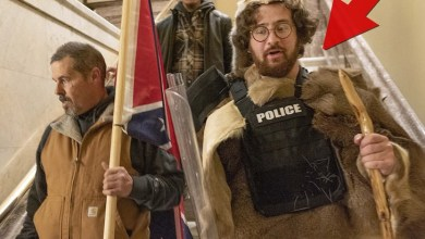 Son of Brooklyn Judge among those charged with US Capitol siege