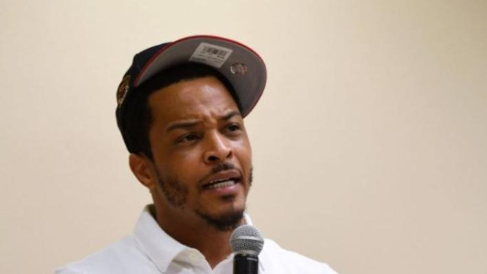T.I. Denies Accusations Once Again On Video, Exposes Fake Allegations