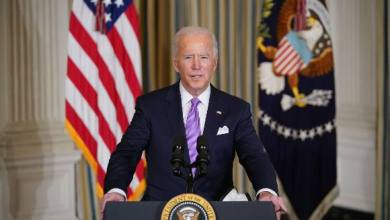 The Hill's Morning Report - Biden seeks vaccine for all by summer; Trump censure?