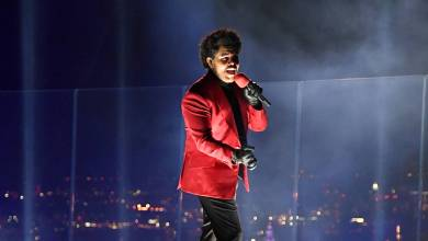 The Weeknd has put up $7 million of his own money for his Super Bowl halftime show