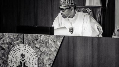 We'll ensure Nigeria benefits hugely from its vast natural resources