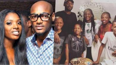 """""""Wetin concern 2Face with DNA test"""""""