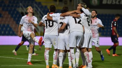 AC Milan vs. Crotone – Team news, opposition insight, stats and more