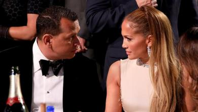 Alex Rodriguez Denies Cheating On Jennifer Lopez With Reality Star: Report