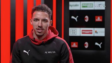 """Bennacer: """"When I saw the team playing I wanted to be there to help everyone"""""""