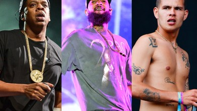 Best New Tracks JAY-Z x Nipsey Hussle, slowthai and More