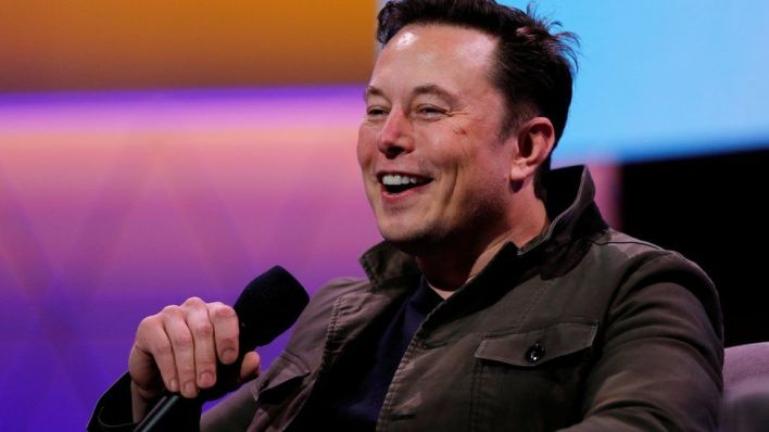 Bitcoin Elon Musk loses world's richest title as Tesla falters