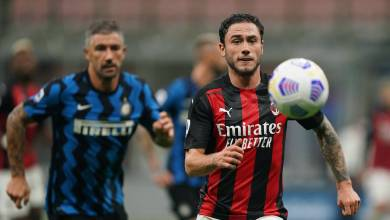 Calabria discusses how he plays his role, Milan's current moment and the death of Kobe Bryant