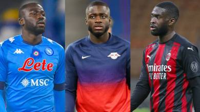 Chelsea would welcome Tomori back despite targeting Napoli and RB Leipzig stars
