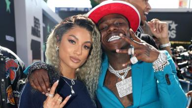 """DaBaby & DaniLeigh """"Officially"""" Break Up"""