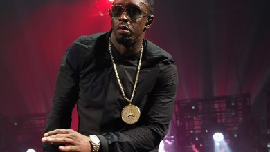 Diddy Sues $25 Million USD Lawsuit Against Sean John