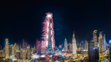 Dubai closes all bars and clubs as Covid-19 cases spike after influencers flocked to the city