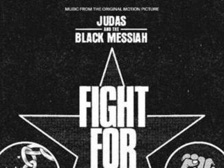"""H.E.R. Releases New Song """"Fight For You"""" From """"Judas & The Black Messiah"""""""