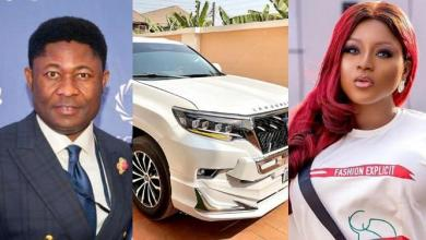 How A Married Billionaire Bought Toyota Land Cruiser For Destiny Etiko