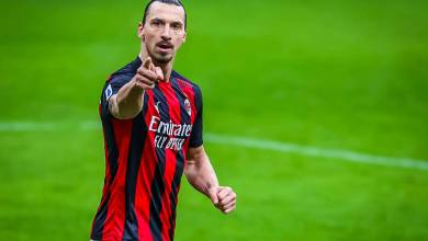 Ibra has clear ideas about his future as he has eyes on unconquered trophy
