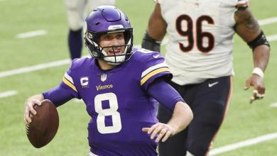 Kirk Cousins Reportedly Being Pursued By Rival NFC Team