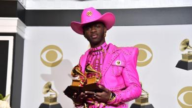 """Lil Nas X """"Buys"""" Himself A New Bosom Out Of Boredom, Shares Topless Selfies"""