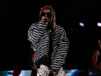 Lil Wayne Claims He's On A Different Level Right Now