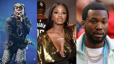 Meek Mill Offers Lil Uzi Vert Love Advice, Fans Bring Up Nicki Minaj