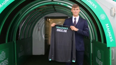 Milan admirers of teenage Celtic star but Man Utd and Juventus lead the charge
