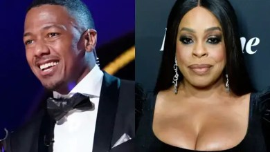 Nick Cannon tests positive for COVID-19, temporarily steps down from?The Masked Singer?hosting duties with Niecy Nash to fill in for him
