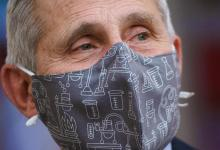 'Possible' Americans will be wearing masks in 2022 to protect against Covid-19