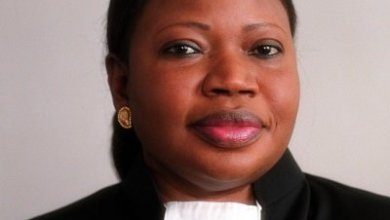 Questions over ICC's Bensounda's move against military brass