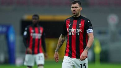 """Romagnoli praises Tomori as he reflects on Crotone win: """"Today we had to win and we did"""""""