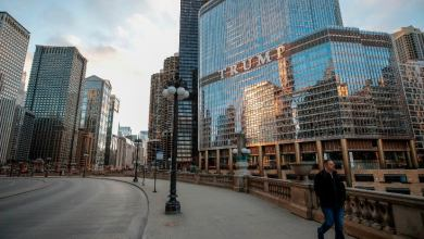 Trump hotel in Chicago violated Illinois environmental laws, judge rules