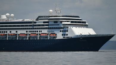 Two American cruise lines requiring COVID-19 vaccinations before boarding