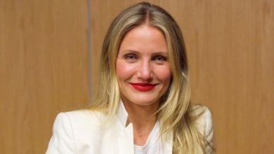 Cameron Diaz reveals why she 'couldn't imagine' returning to acting