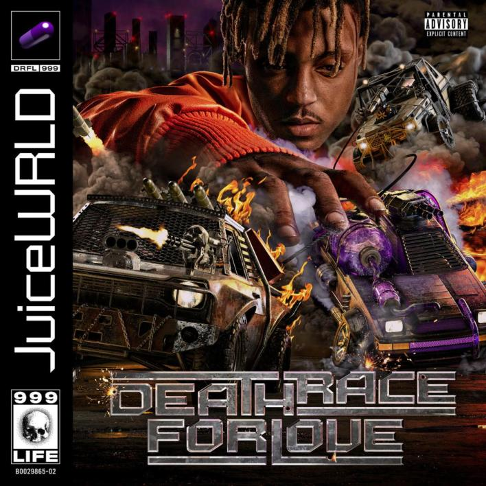 Juice WRLD & Hit-Boy Linked For Out My Way