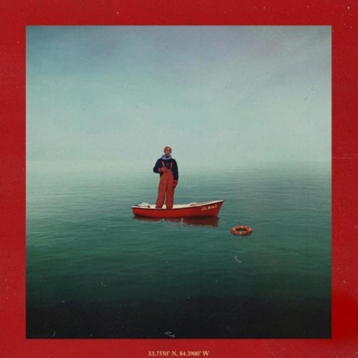 Lil Yachty Feat. The Good Perry - Wanna Be Us Mp3