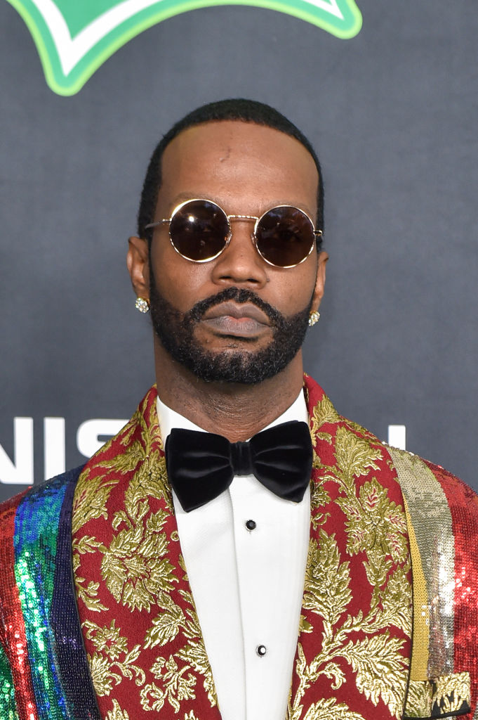 Earlier this year, Juicy J said he felt like the Tom Brady of the rap game. It's not entirely new for his confidence levels to be this high.