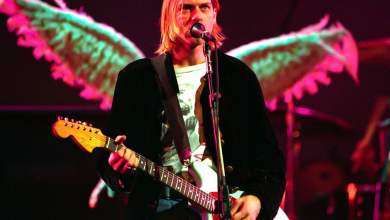 FBI Publicly Releases File on Kurt Cobain