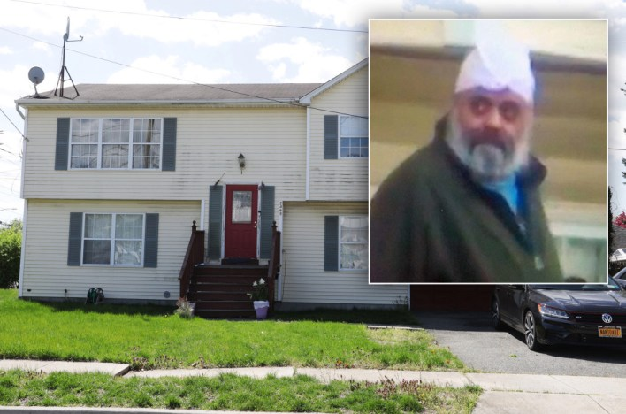 Long Island man dodges eviction for 20 years, living in house.