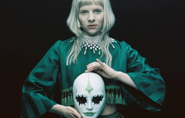 AURORA - Cure For Me mp3 download
