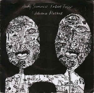 DOWNLOAD MP3: Andy Summers ft Robert Fripp - Painting And Dance