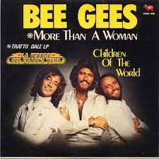 Dee Gees - More Than A Woman Mp3 Download  Dee Gees new song More Than A Woman is out download mp3 free here