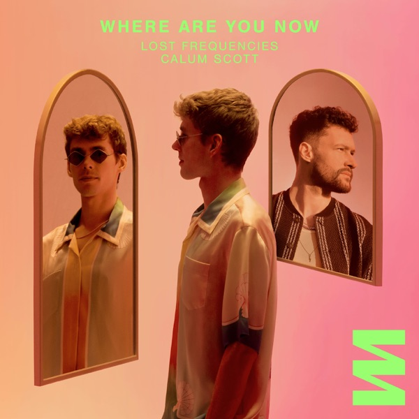 Lost Frequencies & Calum Scott – Where Are You Now