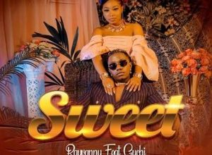 Rayvanny – Sweet ft. Guchi mp3 download