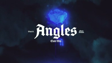 Wale - Angles (feat. Chris Brown) [Club Mix] mp3 download