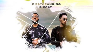 SlapDee ft Patoranking x Daev - Lituation Mp3 Download SlapDee new song Lituation feat Patoranking x Daev is out download mp3 free here