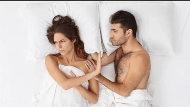 5 Things That May Cause A Woman Not To Enjoy Intimacy