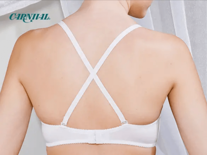13 Types of Bra Every Lady Should Know about and the correct clothes to wear with them