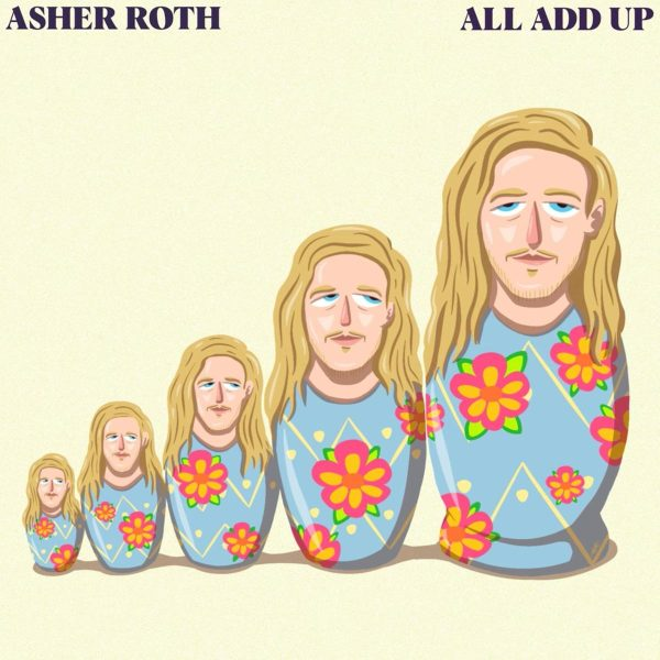 Asher Roth – All Add Up mp3 download