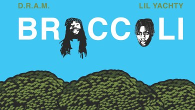 D.R.A.M. featuring Lil Yachty - Broccoli