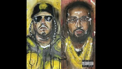Flee Lord x Roc Marciano - Pirate Lords Ft. Knowledge the Pirate